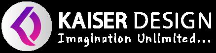 Kaiser Design Logo
